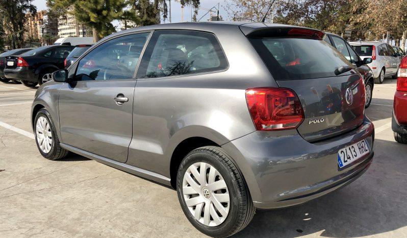 Volkswagen Polo 1.2 lleno
