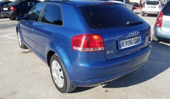 Audi A3 1.9 TDi lleno