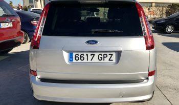 Ford CMAX TDCi lleno