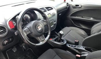 SEAT Leon FR lleno