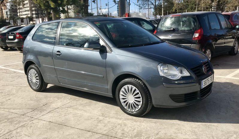 Volkswagen Polo 1.4 lleno