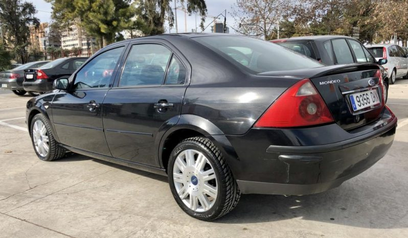 FORD MONDEO 2.2 TDCi lleno