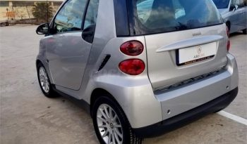 Smart ForTwo lleno