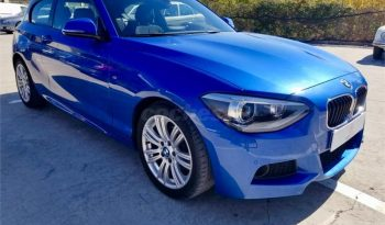 BMW Serie 1 118D Pack M lleno