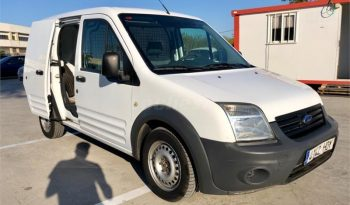 FORD TRANSIT CONNECT lleno