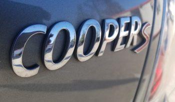 MINI COOPER S 175CV lleno
