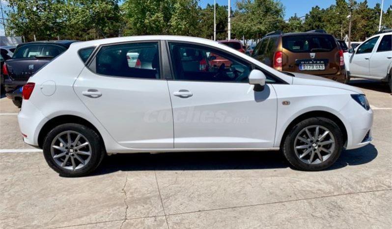 SEAT Ibiza 1.2 12v 70cv Reference ITech 30 Aniversario lleno