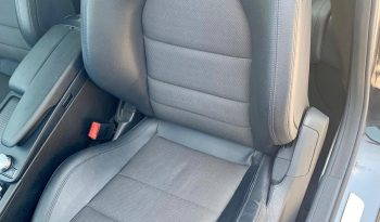 MERCEDES-BENZ Clase C 220 CDI Blue Efficiency Coupe lleno