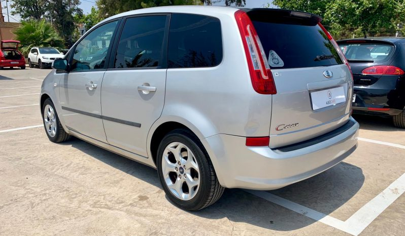 FORD CMax 1.6 Trend lleno