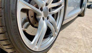 AUDI R8 4.2 FSI V8 quattro R tronic lleno