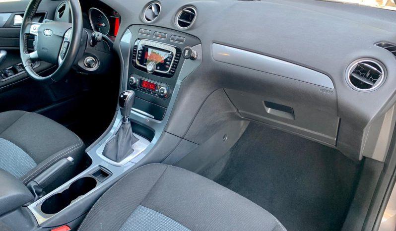 FORD Mondeo 2.0 TDCi Ghia Automatico lleno