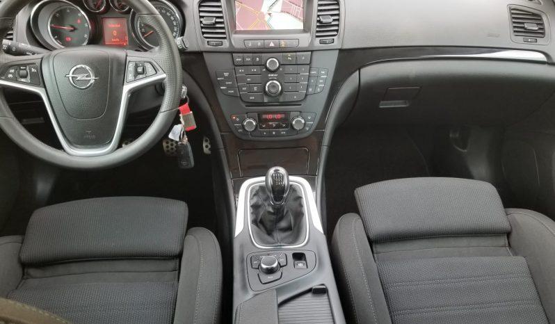 OPEL Insignia 2.0 CDTI 160 CV Sport lleno