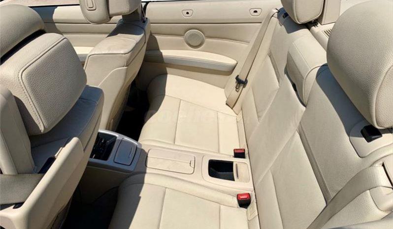 BMW Serie 3 320i Cabrio lleno