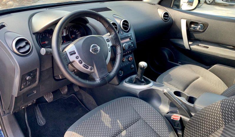 Nissan Qashqai 4×2 1.6 Acenta lleno
