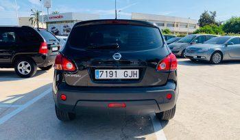 Nissan Qashqai Teckna Navi 4X2 lleno