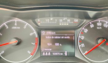 OPEL Corsa 1.4 Turbo StartStop Excellence lleno