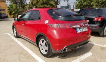 HONDA Civic 1.4 iVTEC Sport lleno