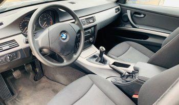 BMW Serie 3 318d E90 lleno