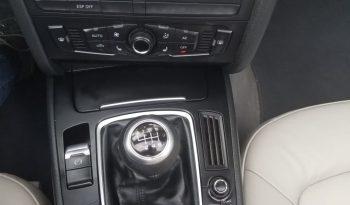 AUDI A5 Cabrio 2.0 TFSI 211cv lleno