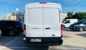 FORD Transit 310 130cv L2H2 Van Ambiente Delantera lleno