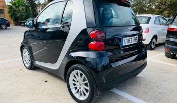 SMART fortwo Coupe CDI Passion lleno