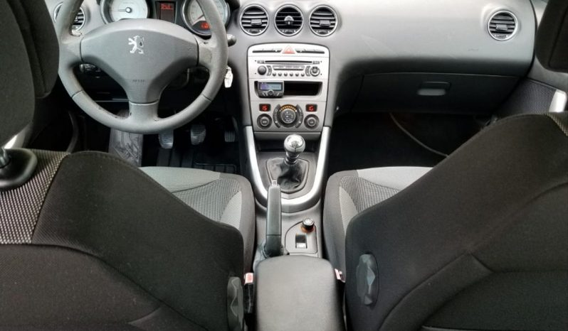 PEUGEOT 308 Premium 2.0 HDI 136 FAP lleno