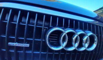 AUDI Q5 3.0 TDI 240cv quattro S tronic DPF lleno
