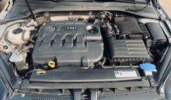 VOLKSWAGEN Golf GTD 2.0 TDI 184cv lleno