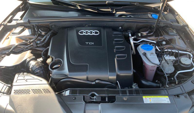 AUDI A5 CABRIO 2.0 TDI lleno