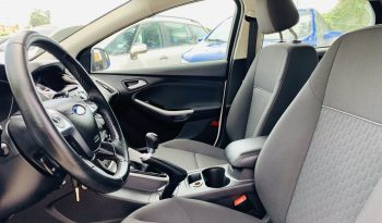 FORD ECOBOOST lleno