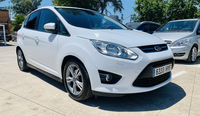FORD C-MAX ECOBOOST lleno